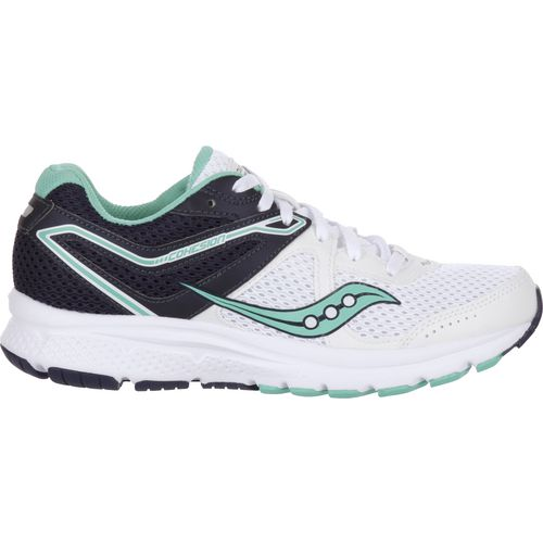 Saucony Women S Cohesion 11 Running Shoes View Number