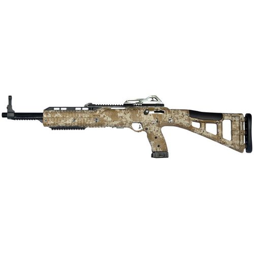 Display product reviews for Hi-Point Firearms 4095TS Camo Carbine .40 S&W Semiautomatic Rifle