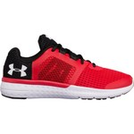Under Armour Boys' Micro G Fuel Running Shoes - view number 1