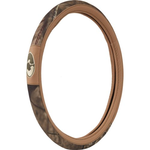 Mossy Oak Break-Up COUNTRY Canvas Steering Wheel Cover