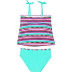 O'Rageous Girls' By Heart 2-Piece Tankini - view number 2
