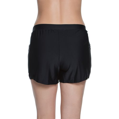 Sweet Escape Women's Missy Solid Swim Short - view number 2