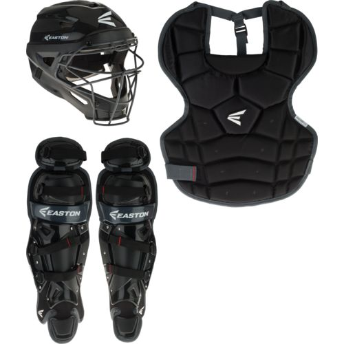 EASTON Girls' PROWESS QwikFit Fastpitch Catchers Box Set