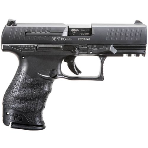 Walther PPQ M2 9mm Luger Pistol