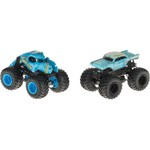 Hot Wheels Monster Jam Demolition Doubles Assortment - view number 6
