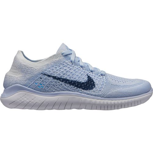 Display product reviews for Nike Women's Free RN Flyknit 2018 Running Shoes