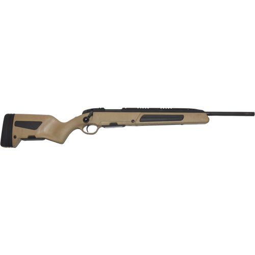 Steyr Arms Inc. Scout Mud .308 Winchester/7.62 NATO Bolt-Action Rifle