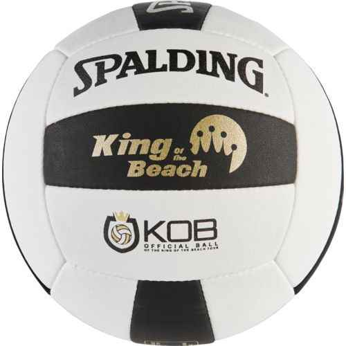 Spalding King of the Beach Tournament Volleyball