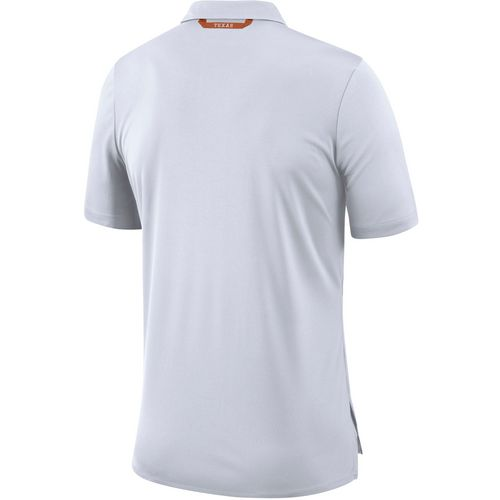 Nike Men's University of Texas Early Season Polo Shirt - view number 1