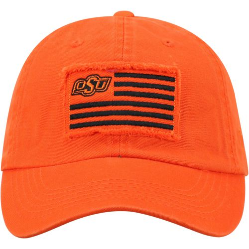 Top of the World Men's Oklahoma State University Flag4 Adjustable Cap