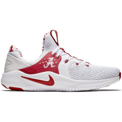 Nike Men's Free TR 8 University of Alabama Training Shoes
