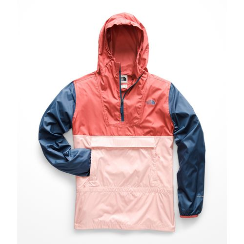 Display product reviews for The North Face Women's Fanorak Jacket