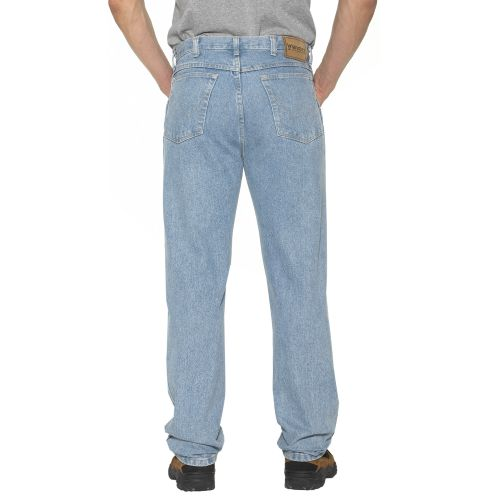 Wrangler Rugged Wear Men's Classic Fit Jean - view number 2