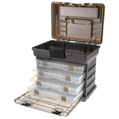 Plano® Guides Series StowAway® System Tackle Box - view number 2