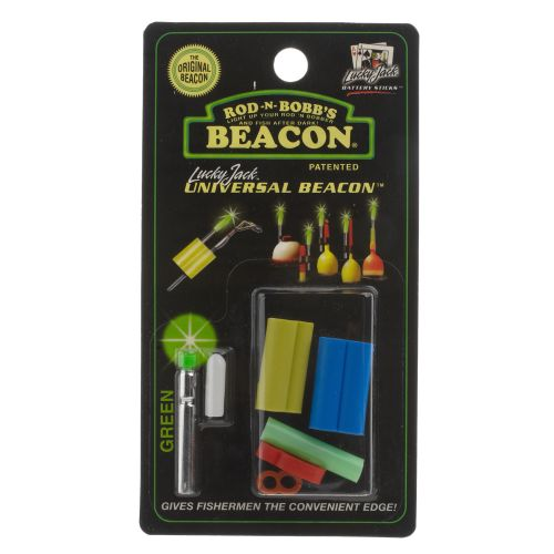 Rod-N-Bobb's Lucky Jack Universal Beacon