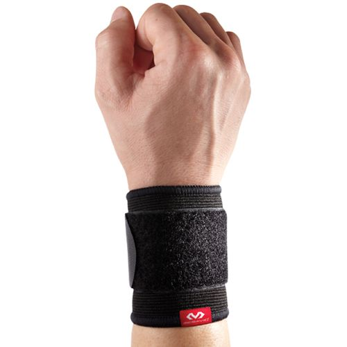 McDavid Adults' Elastic Wrist Support - view number 1