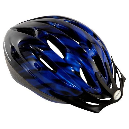 Mongoose® Youth Intercept Microshell Helmets with Visors 2-Pack