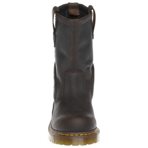 Dr. Martens Men's Industrial Wellington Work Boots - view number 3