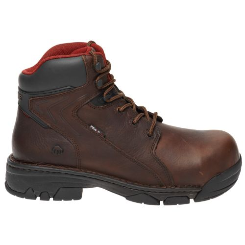 Wolverine Men's Falcon Peak® Opanka Composite Toe Work Boots