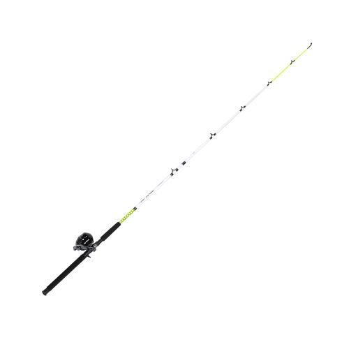 "Shakespeare® 6'6"" Freshwater Cat Stik Spincast Rod"