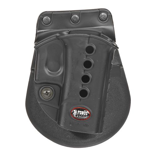 Display product reviews for Fobus Evolution Series GLOCK Paddle Holster