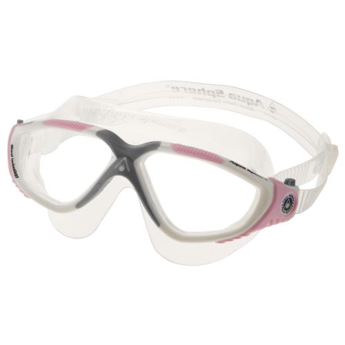 Image for Aqua Sphere Women's Vista Swim Goggles from Academy
