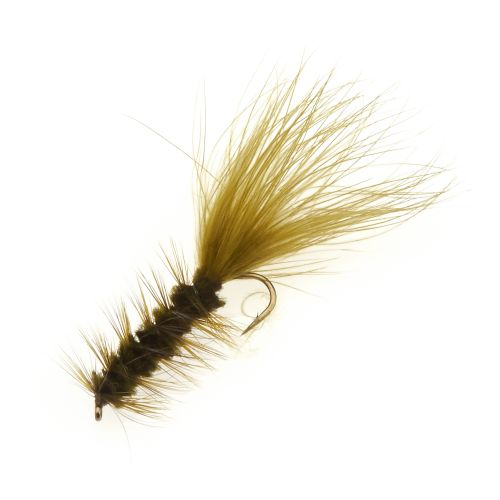 "Superfly™ Wooly Bugger 0.75"" Flies 2-Pack"