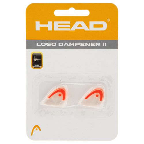 HEAD Logo II Dampener- Assorted Colors