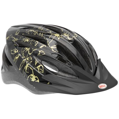 Bell Women's Bellisima Chloe™ Butterfly Watercolor Bicycle Helmet