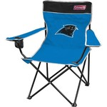 Coleman® Carolina Panthers Quad Chair