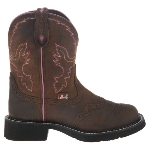 Display product reviews for Justin Women's Gypsy Cowboy Boots