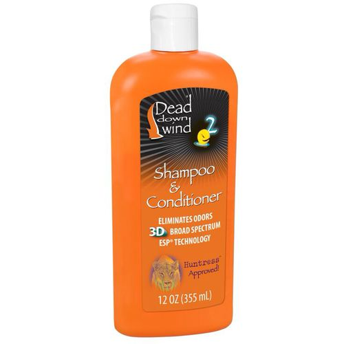 Dead Down Wind e2 ScentPrevent™ 12 oz. Shampoo and Conditioner