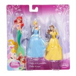 SwimWays Disney Princess Dive Characters