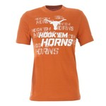 Nike Men's University of Texas Official Practice T-shirt