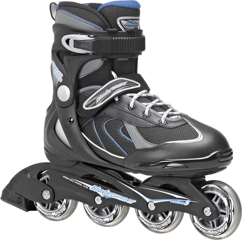 Rollerblade Men's Bladerunner Pro 80 In-Line Skates
