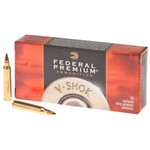 Federal Premium® .204 Ruger 39-Grain Centerfire Rifle Ammunition