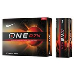 Nike One RZN X Golf Balls 12-Pack
