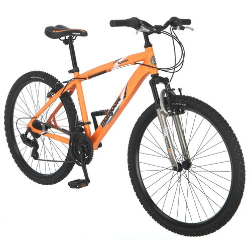 are mongoose mtbs good?
