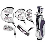 XV II Women's Golf Set