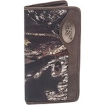 Browning Camo Executive Wallet