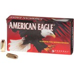 Federal Premium® American Eagle® .40 S&W 180-Grain Centerfire Pistol Ammunition - view number 1