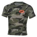 O'rageous® Boys' Camo Rash Guard