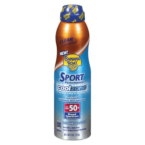 Banana Boat® Sport CoolZone SPF 50 Lotion - view number 1