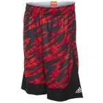 adidas Men's Prime Camo Basketball Short