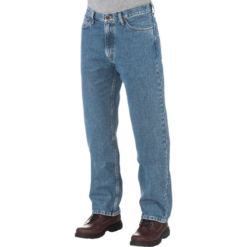 Magellan Outdoors Men's 5 Pocket Relaxed Fit Jean - view number 1
