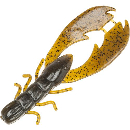 "Berkley® PowerBait® 4"" Chigger Craw Original Soft Baits 9-Pack"