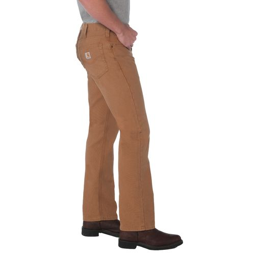 Carhartt Men's Weathered Duck 5-Pocket Pant - view number 3