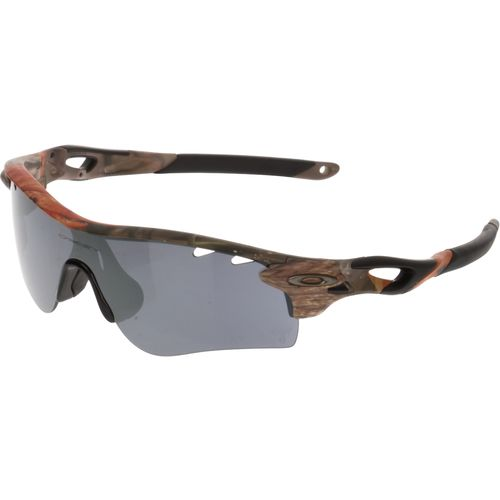 Oakley Men's King's Camo RadarLock™ Path Sunglasses