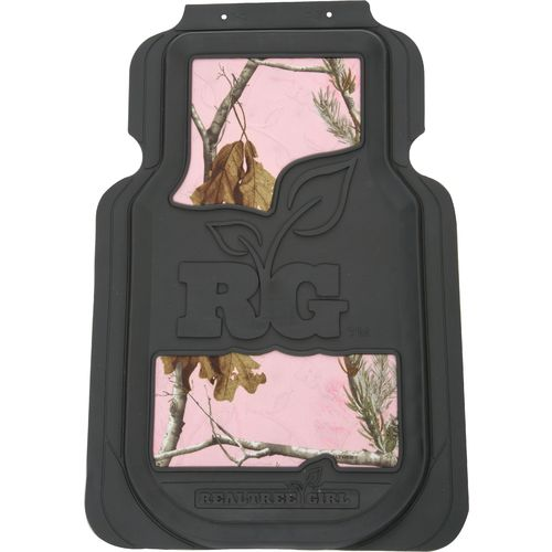 Realtree Girl APC™ Floor Mats 2-Pack