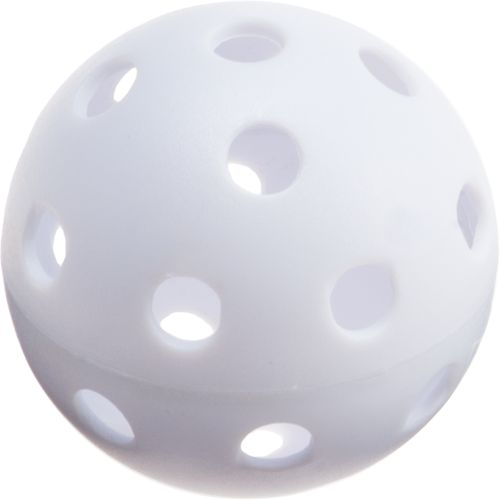 Academy Sports + Outdoors Plastic Baseballs 12-Pack - view number 1